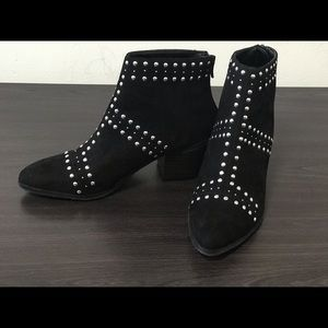 Fergalicious Brand New Ankle Boots Size: US 5.5M